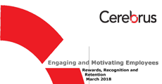 Cerebrus Consultants Report on Rewards Recognition Retention 1