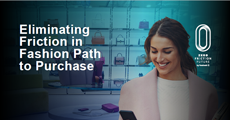 Eliminating Friction in Fashion Path to Purchase