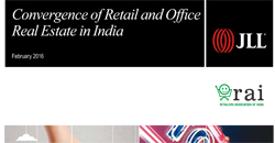 JLL Convergence of Retail and Office 1