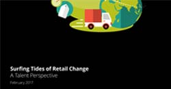 Surfing Tides of Retail Change A talent perspective deloitte 1